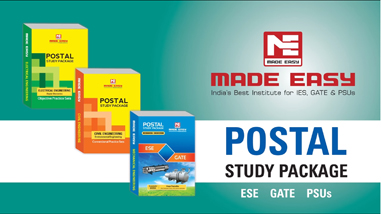 Postal Study Package